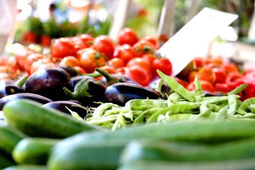 Lebensmittel online einkaufen.