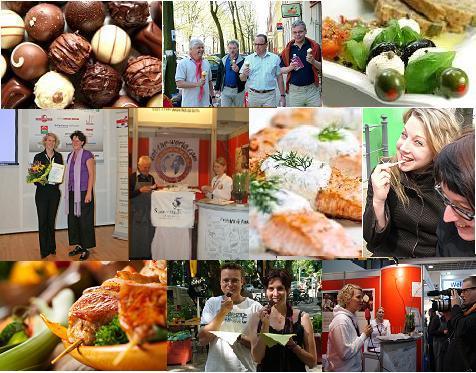 Herzlichen Glückwunsch zum Geburtstag eat-the-world: Drei Jahre eat-the-world