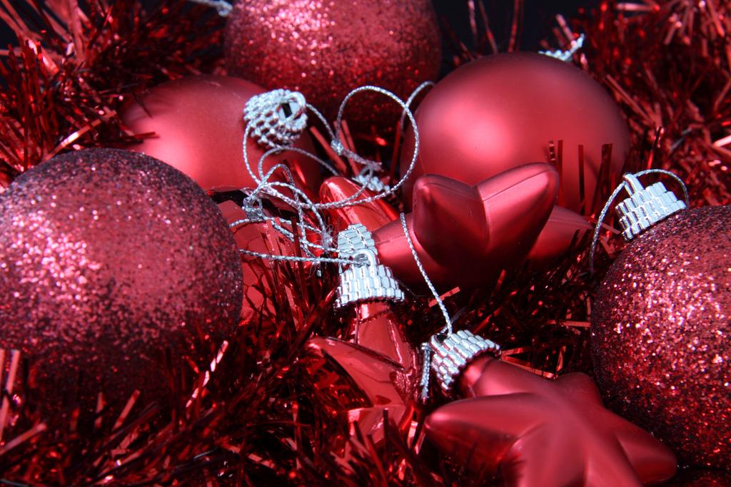 Weihnachtsgewinnspiel - Gewinn ein Geschenk zum Verschenken