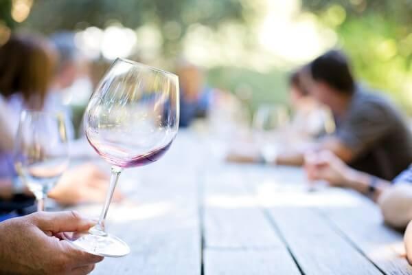 Erlebnisgeschenke: Weinverkostung