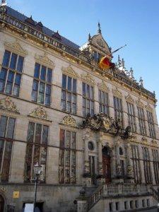 Buten und Binnen Bremen