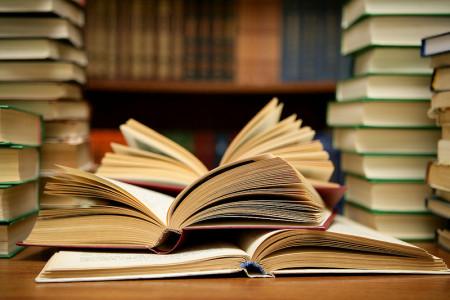 Lesenswerte Bücher