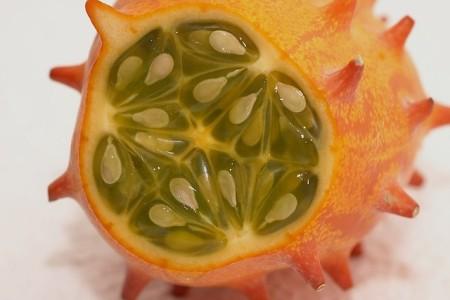 Hornmelone
