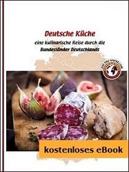 eBook: Deutsche Küche