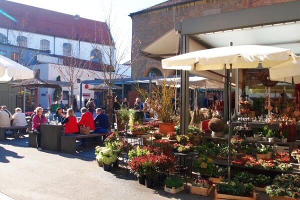 Stadtmarkt Augsburg