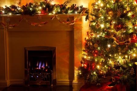 Kurzes Weihnachtsgedicht zu Heiligabend