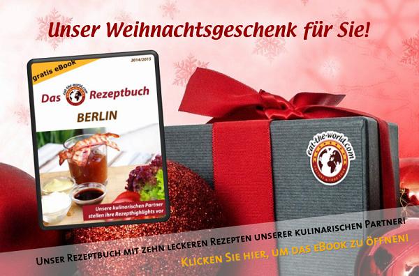 Weihnachtsgeschenk 2014