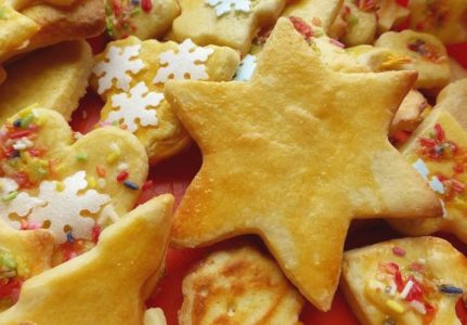 Weihnachtsrezepte – Wo isst man was?