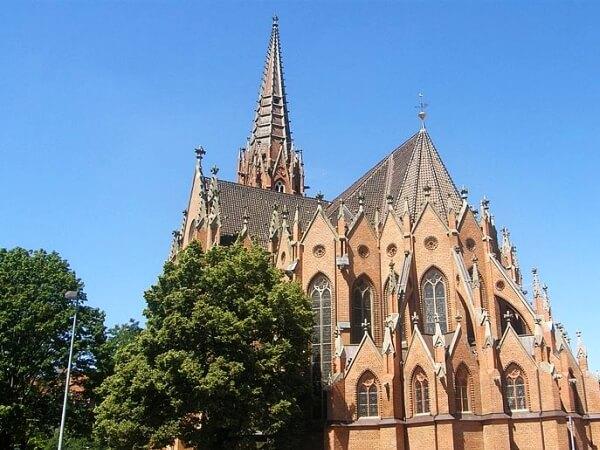 Christuskirche Hannover