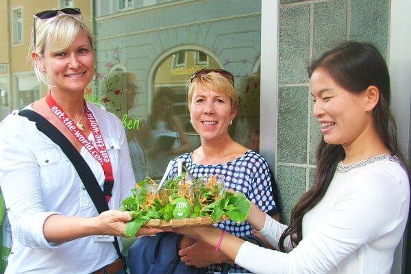 Freitickets für Regensburg-Altstadt Ost-Tour