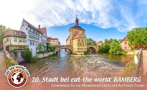 Bamberg Altstadt-Tour