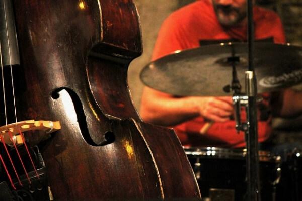 Jazztage in Dresden 2015