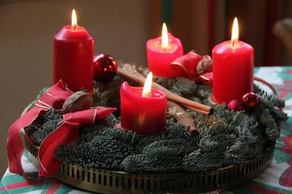 Deutsche Weihnachtstraditionen