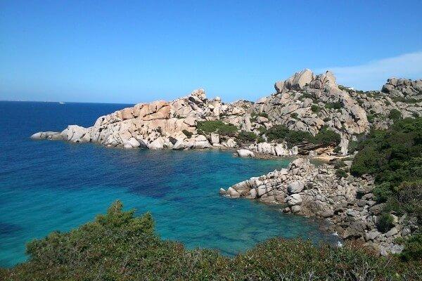 Unsere Geheimtipps für Sardinien: Schöne Buchten und tolle Strände