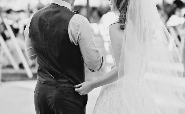 Hochzeitstag und Hochzeitsjubiläen