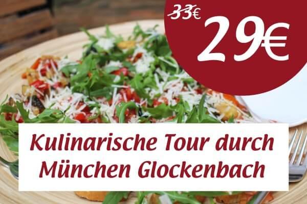 Buchen Sie unsere Tour im Glockenbachviertel in München zum Vorzugspreis!