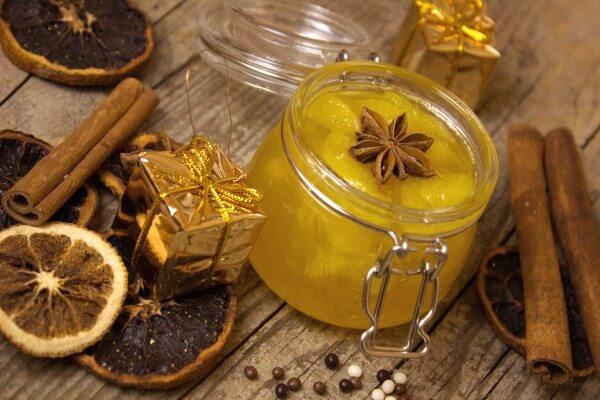 Weihnachtsmarmelade selber machen – unsere leckeres Rezept zum Verschenken