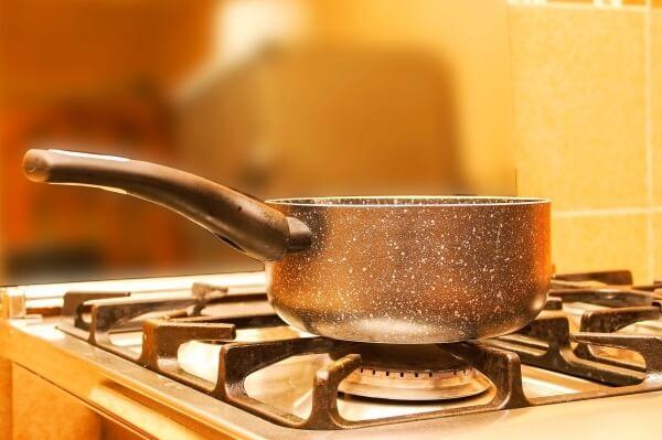 Feuerbohnen: Niemals roh essen, sondern vor dem Verzehr die Bohnen kochen!