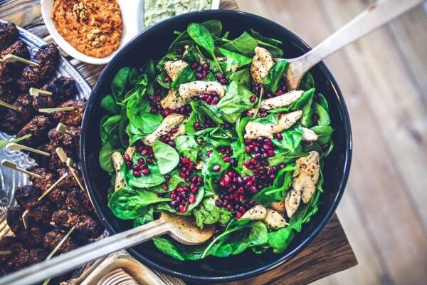 Die besten veganen Restaurants in Deutschland