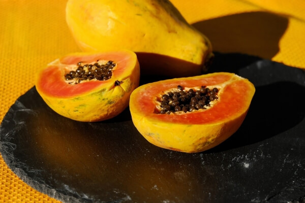 Die Wunderwirkung der Papayakerne