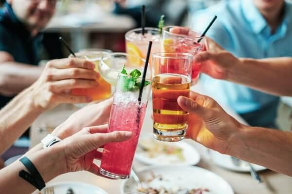 Das neue Sommergetränk 2018 ist da