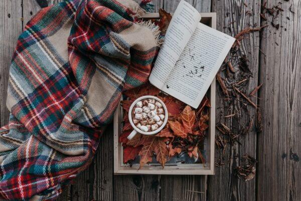 Herbstgerichte