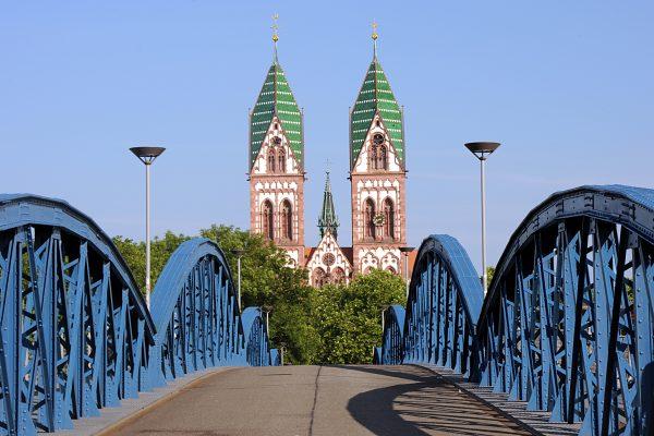 Freiburg Freiburg Stühlinger-Tour
