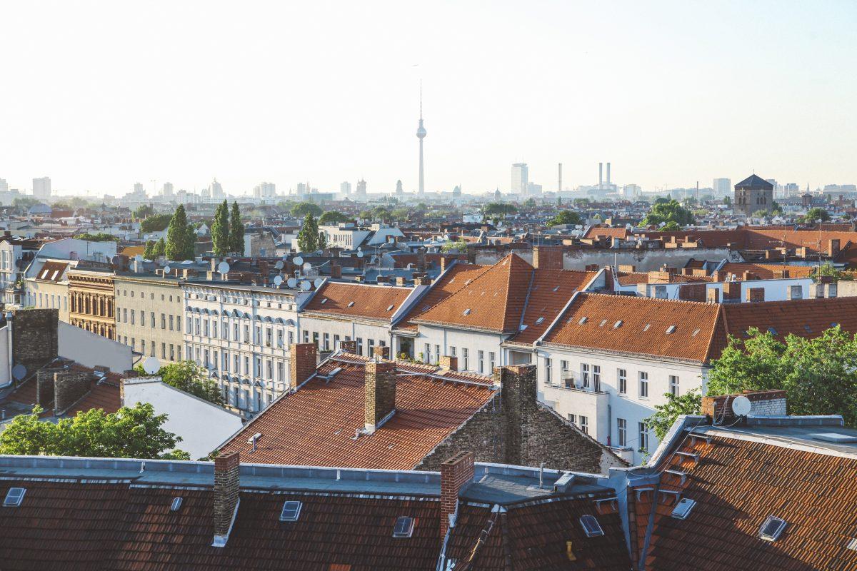 Berlin Neukölln Stadtrundgang