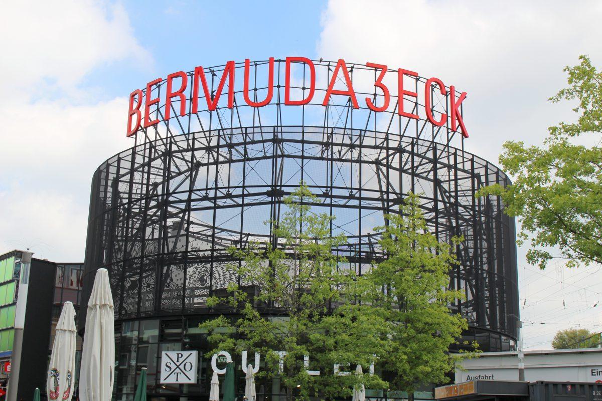 Bochum Ehrenfeld Stadtrundgang