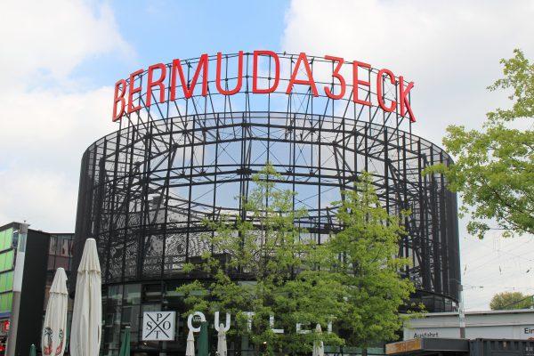 Bochum Bochum Ehrenfeld-Tour