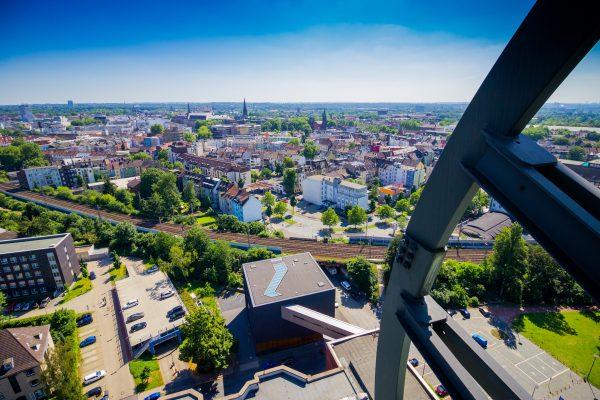 Bochum Bochum Mitte-Tour