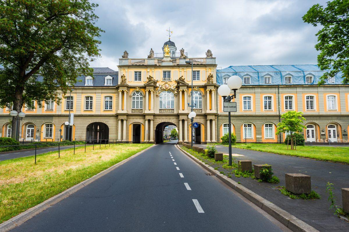 Bonn Südstadt Stadtrundgang