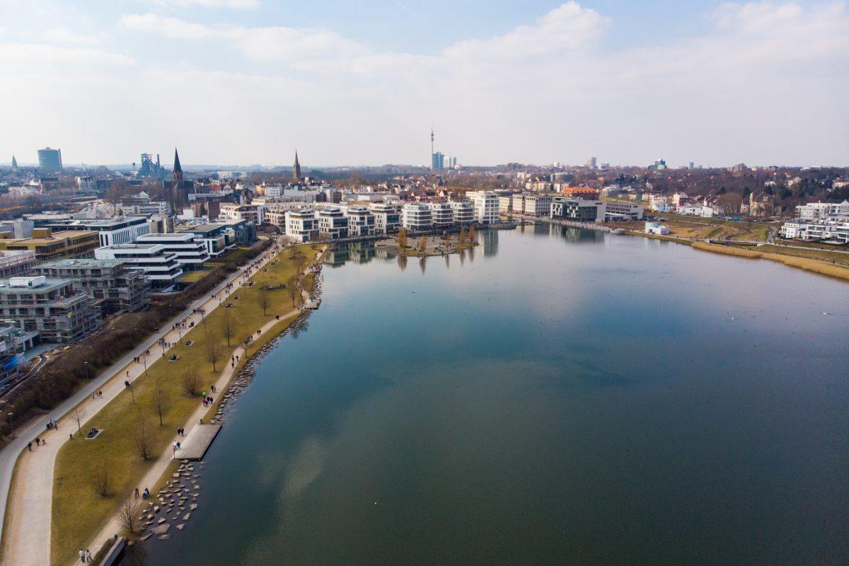 Dortmund Hörde Stadtrundgang