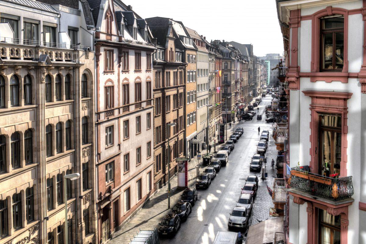 Dresden Neustadt Stadtrundgang