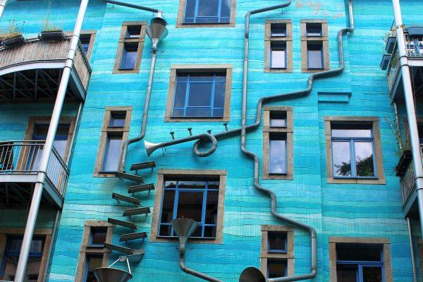 Dresden Dresden Neustadt-Tour