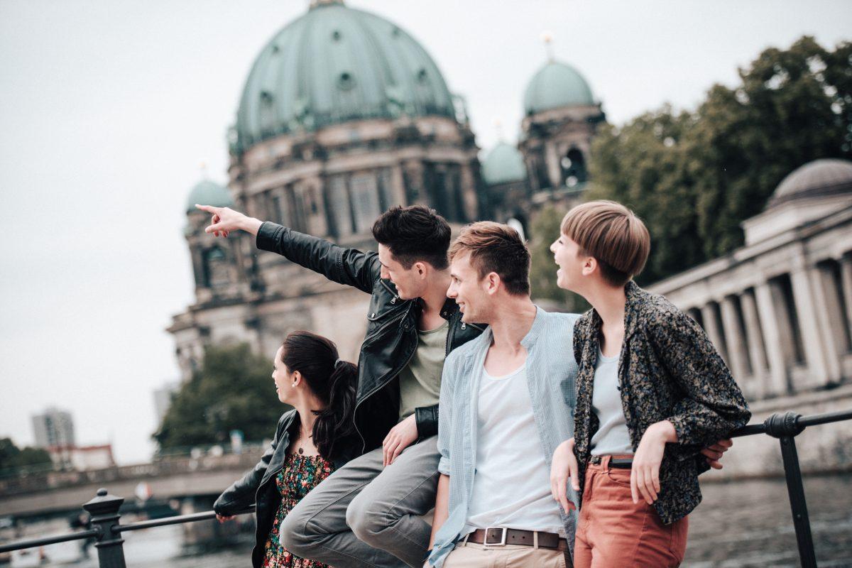 Erlebnisgastronomie Oldenburg Gruppe