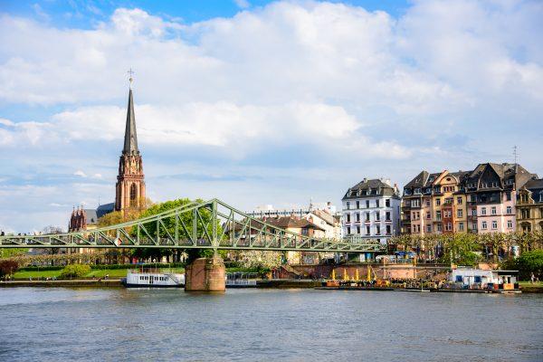 Frankfurt Frankfurt Sachsenhausen-Tour