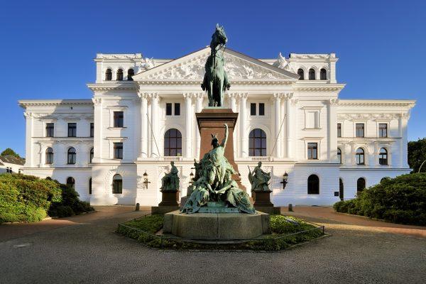 Hamburg Hamburg Altona-Tour