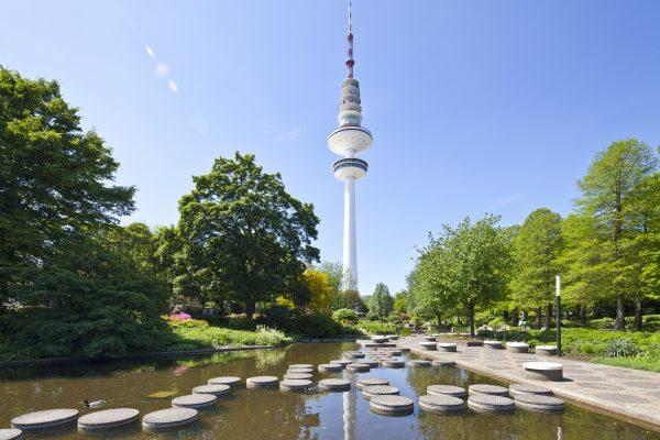 Hamburg Hamburg Grindel-Tour