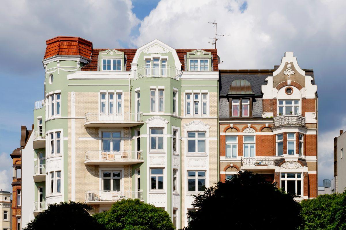 Hamburg St. Georg Stadtrundgang