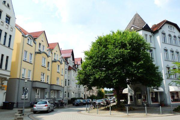 Hannover Hannover Döhren-Tour