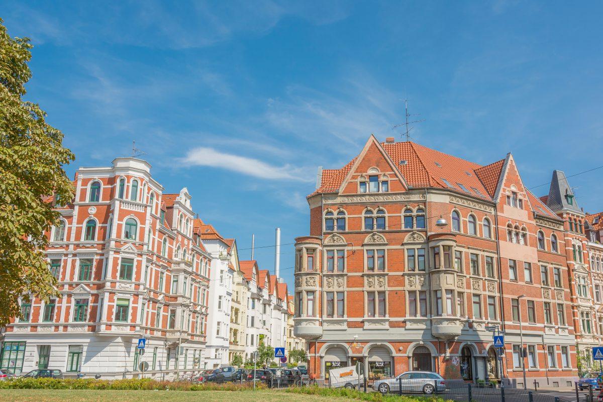 Hannover Linden Stadtrundgang