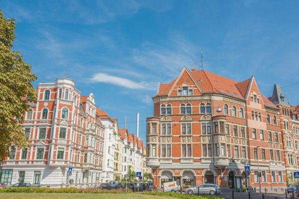 Hannover Hannover Linden-Tour