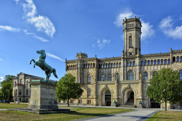 Hannover Hannover Nordstadt-Tour