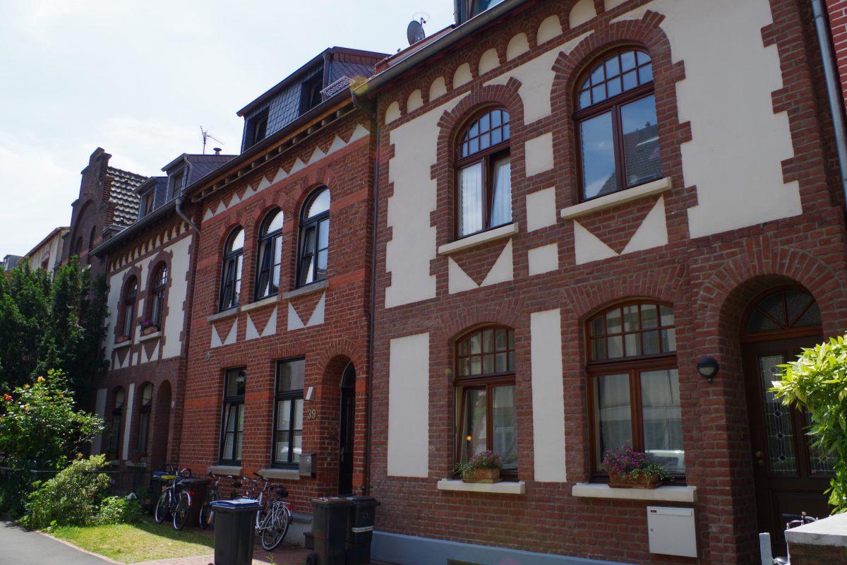 Köln Nippes Stadtrundgang
