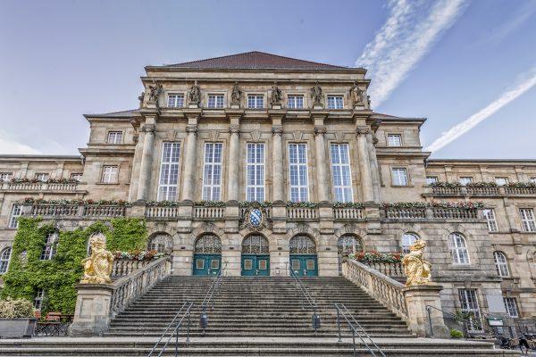 Kassel Kassel Altstadt-Tour