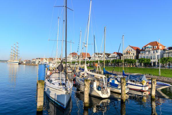 Lübeck Lübeck Travemünde-Tour