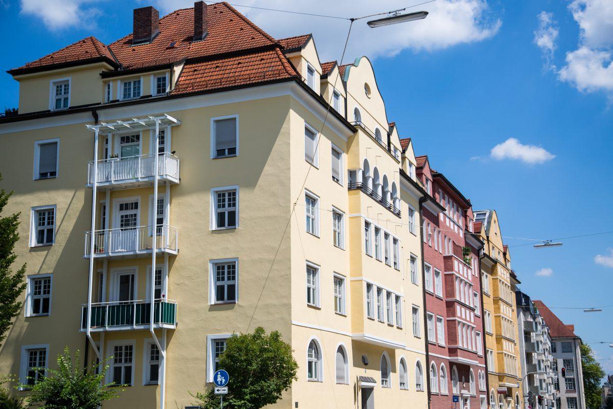 München Glockenbach Stadtrundgang