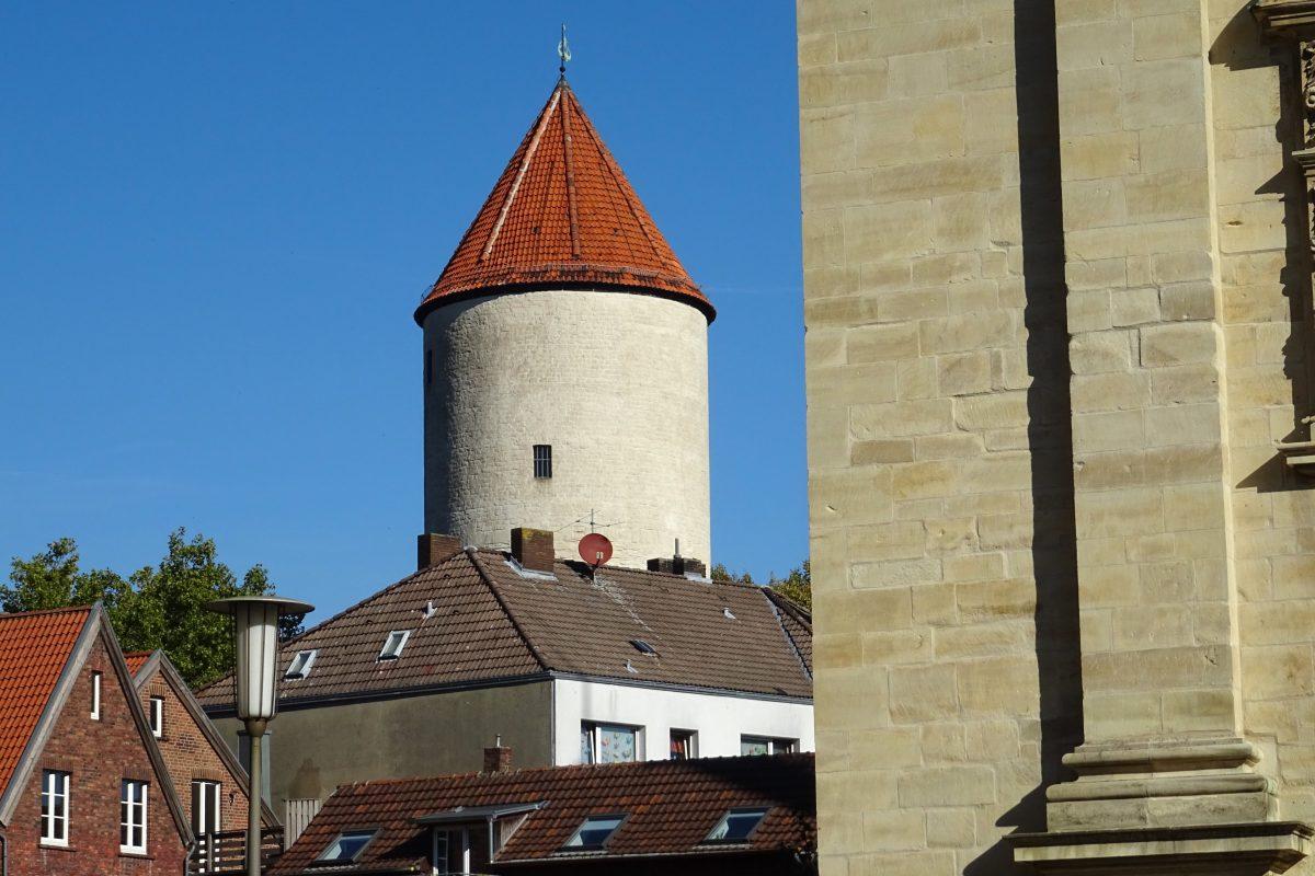 Münster Kreuzviertel Stadtrundgang