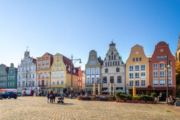 Rostock Rostock Altstadt-Tour